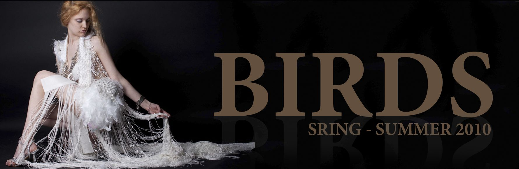 SRING – SUMMER 2010: BIRDS