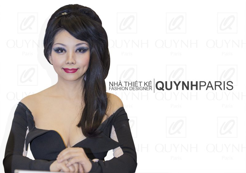 about quynh paris