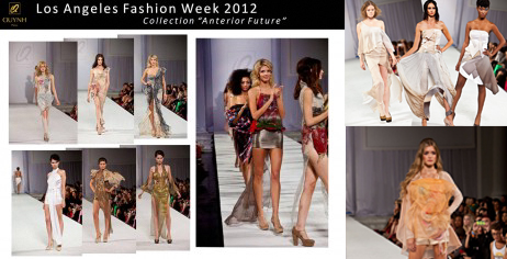 Los Angeles Fashion Week - Spring Summer 2013